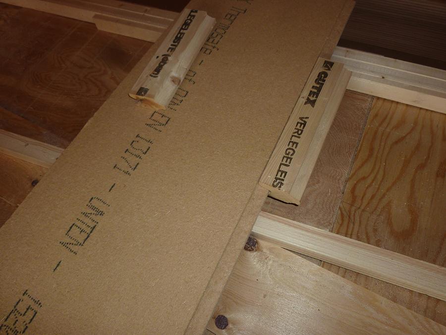 木製断熱材4